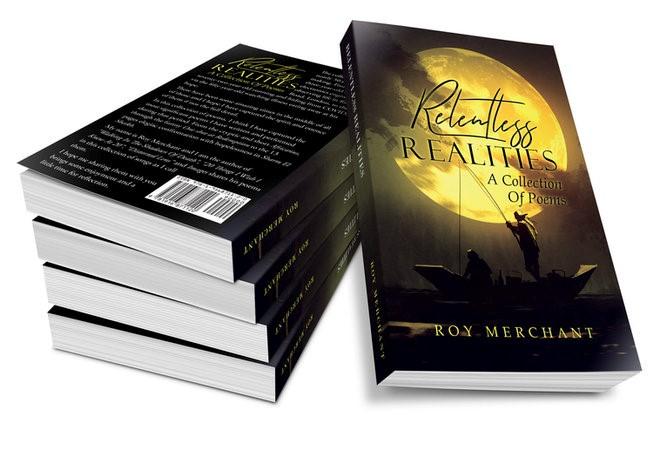 Relentless Realities Book Cover